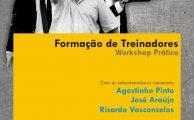 Basquetebol | Formação de Treinadores - Workshop Prático