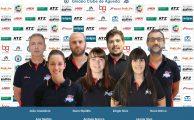 Basquetebol | Apresentação dos treinadores da formação