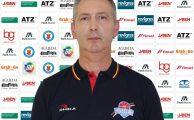 Basquetebol | Treinador João Anastácio conclui ciclo de trabalho no GiCA