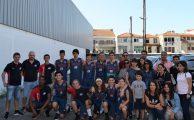 BASQUETEBOL| Sub16 Masculinos no Torneio do Vasco da Gama