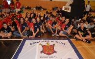 BASQUETEBOL| Sub14 Femininas e Sub16 Masculinos no X Torneio Capital do Basket em Guifões