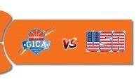 BASQUETEBOL| Equipas Seniores defrontam equipas universitárias dos EUA
