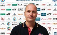 BASQUETEBOL| Humberto Nogueira responsável de Performance e Condição Física