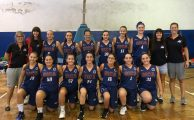 BASQUETEBOL| Sub16 femininas no Torneio Internacional de Valongo 2020