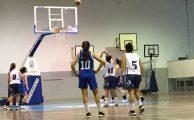 BASQUETEBOL| GiCA/ATZ entra a vencer
