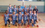 BASQUETEBOL|  GiCA/ISOLPAV com estreia adiada no Campeonato Nacional