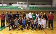 BASQUETEBOL| Atletas do GiCA nos trabalhos de Natal das Seleções da AB Aveiro