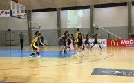 BASQUETEBOL| Seniores Femininas do GICA/ATZ vencem a equipa do Bolacesto