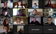 Basquetebol | Formação interna - 2ª sessão