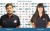Basquetebol | Sérgio Silva e Leonor Silva na coordenação do GiCA