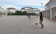 Basquetebol | GiCA regressa aos treinos ao ar livre
