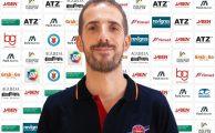 Basquetebol | Luís Araújo finaliza ciclo de 4 anos no GiCA