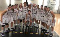 BASQUETEBOL| GiCA/ATZ disputou acesso à 1ª Divisão