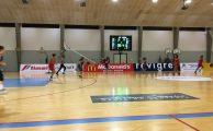 BASQUETEBOL| Seniores Femininas vencem jogo contra B. Condeixa