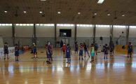 BASQUETEBOL| Ginásio Clube de Águeda faz a  apresentação das equipas de Minibasquete