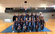 BASQUETEBOL| Séniores Masculinos -  Campeonato Nacional, 2.ª divisão