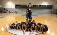 BASQUETEBOL| Gica Basquetebol regressa à competição