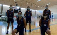 BASQUETEBOL| Sub14 Femininas apuradas para o Inter-Distrital do Skills Challenge Portugal