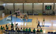 Basquetebol | GiCA acolheu a Fase Final da 1ª Divisão Feminina