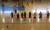 Basquetebol | Seleção Nacional Sub-18 feminina