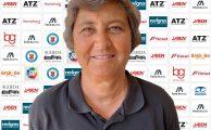 Basquetebol | Isabel Ribeiro dos Santos na liderança das Seniores Femininas