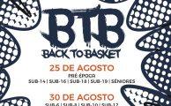 Basquetebol | Início época 2021/2022