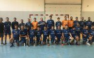 ANDEBOL | Apresentação equipa Sénior masculina